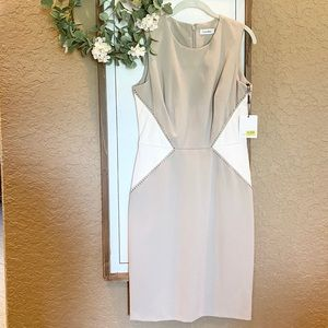 Calvin Klein Dress *new with tags*